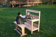 RS Outdoor Furniture & Woodworking